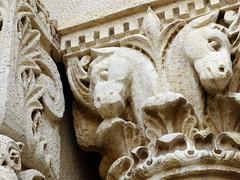 08 feb 16 (16) (beihouphotography) Tags: detail buildings hall lawrence university ks ku kansas fujifilm carvings x30 dyche