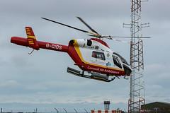 Cornwall Air Ambulance open day (charlestonjason28) Tags: st flying cornwall helicopter nhs raf mawgan airamublance