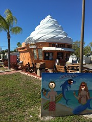 Time for a Twistee Treat (st_asaph) Tags: icecream americana pinellas stpetebeach twisteetreat