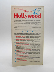 This is Hollywood (The Moog Image Dump) Tags: marilyn stars this is ken books hollywood monroe 1991 universal guide scandal inc trivia gossip schessler