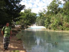 "Cascades de Agua Azul <a style=""margin-left:10px; font-size:0.8em;"" href=""http://www.flickr.com/photos/127723101@N04/25178738164/"" target=""_blank"">@flickr</a>"