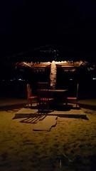 Tonight in the cafe (triswasonoadi) Tags: beach dinner samsung borneo tonight balikpapan