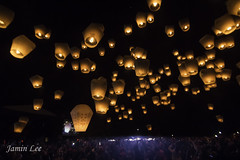 2016 Pingxi Sky Lantern Festival  (jineminglee180) Tags: sky national lantern geographic   pingxi tokina1224mm canoneosm