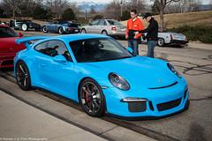 My Favorite GT3 (Hunter J. G. Frim Photography) Tags: blue colorado riviera 911 wing german porsche carbon supercar 991 gt3 i6 rivierablue porsche911gt3 carsandcoffee porsche911gt3991