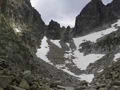 Przełęcz Contraix