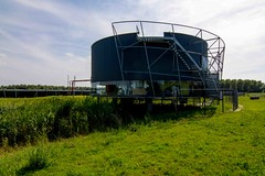 (durr-architect) Tags: hot water island solar heat tap collectors emissions heating demand almere reduce