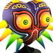 Zelda Majora mask 13 Crealinkarts.com