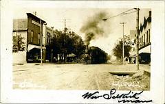 Selkirk - Evelyn Street (vintage.winnipeg) Tags: canada history vintage historic manitoba selkirk ruralmanitoba