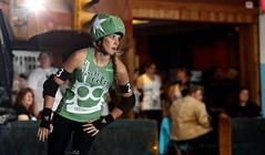 111__33335 (John Wijsman) Tags: rollerderby rollergirls indiana muncie skates partycrashers circlecityderbygirls cornfedderbydames gibsonskatingarena munciemissfits