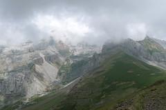 Widok w kierunku Pico Aspe