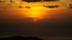DSCF3879 (lewdsaint) Tags: sunrise aklan nabas