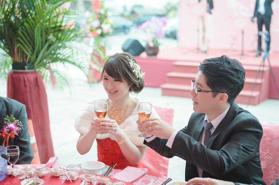 婚禮攝影-台南北門露天流水席-049