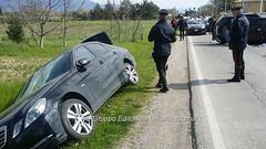 Incidente in via Hochberg a Bastia Umbra (18) (Gruppo Editoriale UmbriaJournal) Tags: bastia incidente