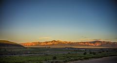 Sunset - Utah (Armen Dzhagaryan) Tags: sunset usa sun sunlight west utah inn quality canyon bryce panguitch