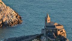 Portovenere (bosilucabasilio) Tags: mare liguria porto roccia portovenere spiaggia paesaggio laspezia lerici allaperto tellaro formazione rocciosa