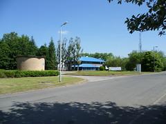 SC6-171 - Dawnfresh, Uddingston - canteen (Droigheann) Tags: udd