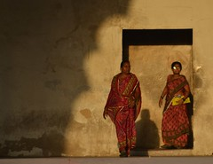 Appearing (cn174) Tags: india march taj mahal tajmahal agra redfort agrafort uttarpradesh yamuna akbarabad thetajcity