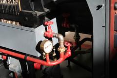 Museo Metro Madrid-Nave Motores (21) (pedro18011964) Tags: madrid metro terrestre museo historia exposicion transporte ral antiguedad