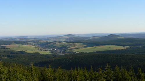Neudorf, Pöhlberg, Bärenstein