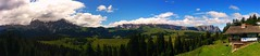 Summer on Alpe di Siusi - m(3) (maxo1965) Tags: sdtirol dolomiten plattkofel langkofel seiseralm sciliar alpedisiusi sassolungo parconaturalesciliarcatinaccio
