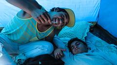 Maanerin. (Diego Aramis) Tags: chile puerto lago playa vida sur rios nuevo pito marihuana ranco rastaman regiondelosrios maanero