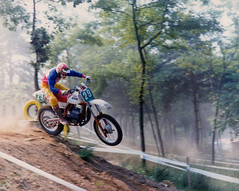 Billotto Massimo (motocross anni 70) Tags: 1982 ktm motocross 250 bellinzago motocrosspiemonteseanni70 massimobillotto