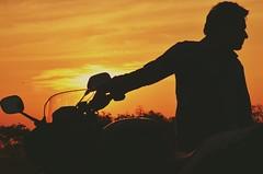 #D7000 #iamnikon #karthick #madurai #Sunset #evening #fz #yamaha (Karthicku1) Tags: sunset evening yamaha madurai fz karthick d7000 iamnikon