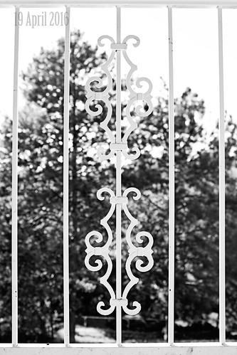 Wrought Iron Work