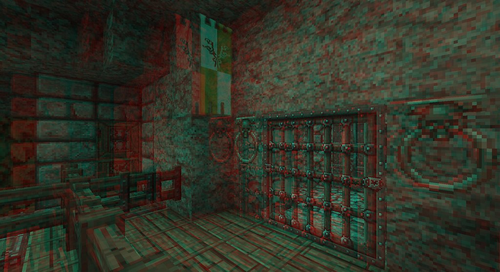 The World's Best Photos of anaglyph and minecraft - Flickr