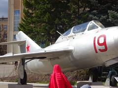 DSC02563 (cggrossman) Tags: museum russia moscow cosmonaut starcity trainingfacility