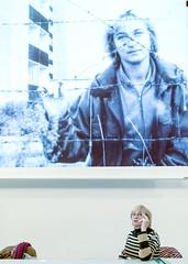 Tchernobyl - 30 ans aprs. Tmoignage d'une liquidatrice. Veranstaltung AI Lorient-Quimperl, Ploemeur, 23. 4. 2016 (Christian von Ditfurth) Tags: tchernobyl russe russland udssr sowjetunion unionsovietique tschernoby
