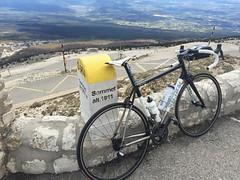 img_2653 (Spectrum Cycles) Tags: bicycle spectrum climbing titanium ventoux
