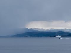 My daily commute (Sten Dueland) Tags: norway ferry commute haugesund carferry bokn boknafjorden fjord1 arsvgen