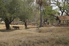 Killing Fields (picturesfrommars) Tags: history dark cambodia kambodscha killing fields phnom penh a6000 selp1650