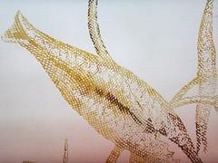 DSC09456 (scott_waterman) Tags: detail ink watercolor painting paper lotus gouache lotusflower scottwaterman