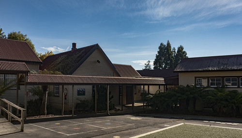 Meander Primary School