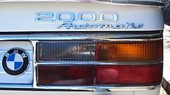 BMW 2000 Automatic (vwcorrado89) Tags: new 2000 class 1600 automatic bmw 1800 neue klasse