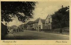 1087 - PC Noordwijk ZH (Steenvoorde Leen - 2.1 ml views) Tags: history strand boulevard postcards noordwijk kust ansichtkaart noordwijkaanzee badplaats oldcards oudnoordwijk