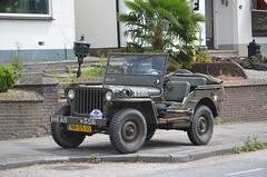 1973 Willys Jeep NR-05-JJ (Stollie1) Tags: jeep 1973 willys nr05jj