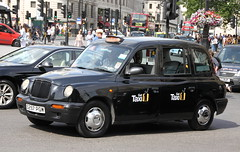 LTI TXi London Taxi, Black Cab (Ian Press Photography) Tags: london cars car carriage cab taxi transport taxis international cabbie cabs txi lti