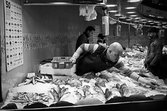 Mercat de la Boqueria (AJElliottPhoto) Tags: barcelona travel streetphotography mercatdelaboqueria
