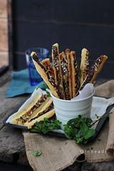 Crispy snacking. (Inne Nurul Hadiati) Tags: food snacking foodblog foodphotography foodblogger feedfeed