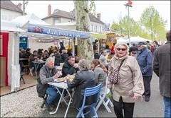 Foire de Sens (GK Sens-Yonne) Tags: sens bourgogne foire dgustation jambon fteforaine yonne foiredesens