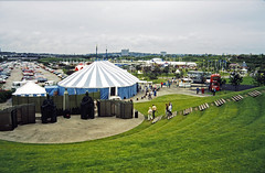 aug8614 19 - Amphitheatre - Big Top
