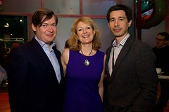 """Brian Horgan from The Abbey Theatre, Suzanne McElligott, CEO of IAB Ireland and Adrian Acosta, Journal Media • <a style=""""font-size:0.8em;"""" href=""""http://www.flickr.com/photos/59969854@N04/26675099355/"""" target=""""_blank"""">View on Flickr</a>"""