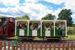 IMG_1253 (Hampton & Kempton Waterworks Railway.) Tags: children devon darent teaddybearpicnic