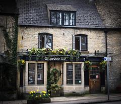 Grapevine Bar (judy dean) Tags: bar hotel cotswolds grapevine stowonthewold 2016 judydean sonya6000