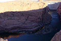 20160323-IMG_2396_DXO (dfwtinker) Tags: arizona water rock stone sunrise sand desert w page dfw whitaker glencanyondam pageaz kevinwhitaker dfwtinker ktwhitaker worthtexastraveljapan whitakerktwhitakerktwhitakervideomountainstamron