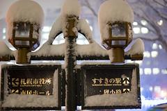 (nishibou at n' Photo labo) Tags: japan sapporo hokkaido