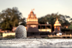 Ashes To Life (Rocker Rolla) Tags: temple nikon om shiva namah nashik godavari shivling shivay d3100